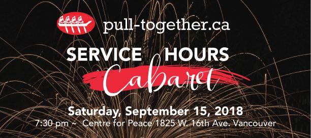 Service Hours Cabaret