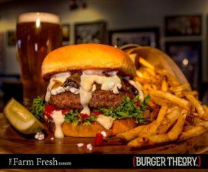 Photo credit: Burger Theory