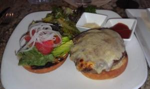 binkleys burger