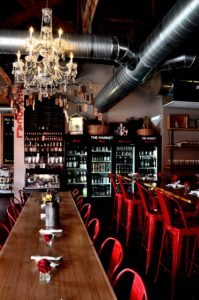 Photo courtesy of The Market Restaurant + Bar by Jennifer's