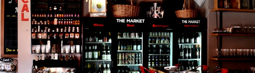 Hall Wines to be paired at The Market Restaurant + Bar by Jennifer's