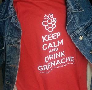 Keep calm grenache 3