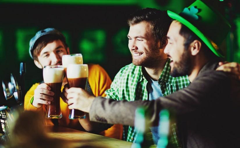 Murphy's Law to host Shamrock Fest on St. Patrick's Day