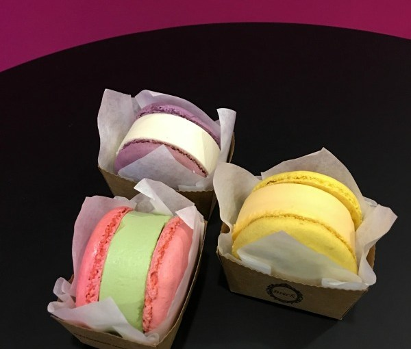 New sweet treats at Le Macaron & Sprinkle's Cupcakes in Scottsdale