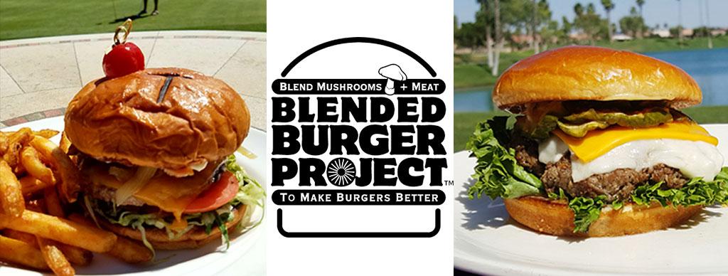 James Beard Blended Burger battle