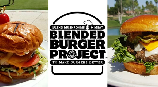 Goodyear chefs compete in the James Beard Blended Burger battle