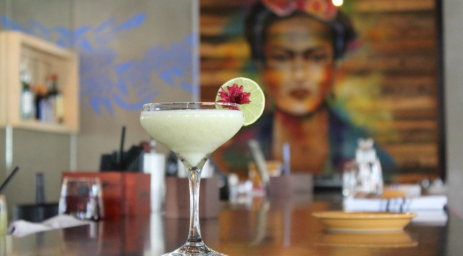 El Panzon y Frida celebrates art and food at grand opening