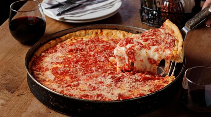 Lou Malnati's Pizzeria announces Scottsdale location