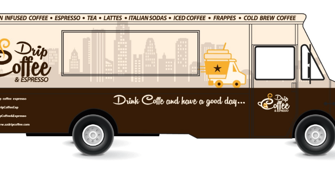 Drip Coffee and Espresso truck to hit the streets of Phoenix