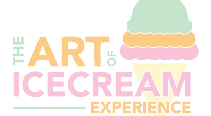 Art of Ice Cream Experience pop-up comes to Scottsdale