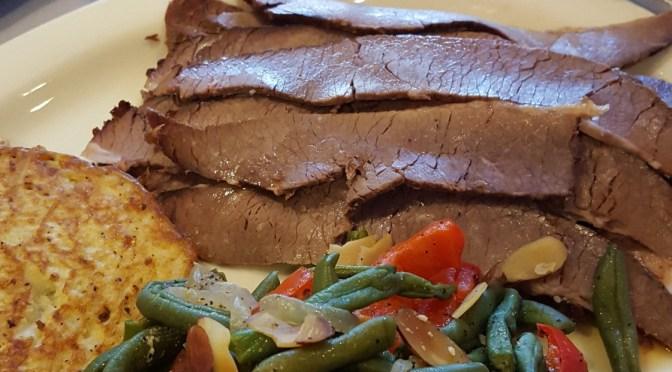 "Rosh Hashanah dinner & Yom Kippur ""Break the Fast"" at Chompie's Deli"