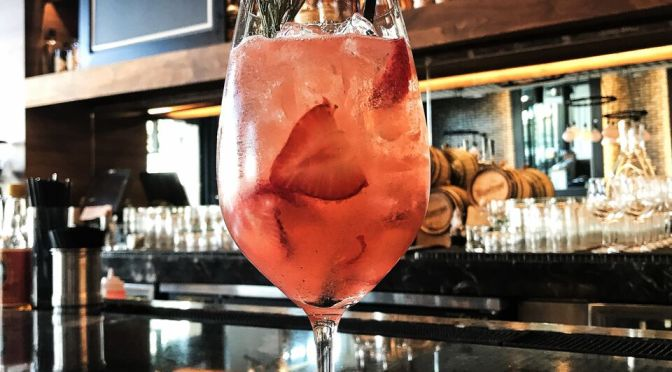 Nico Heirloom Kitchen debuts new cocktail menu