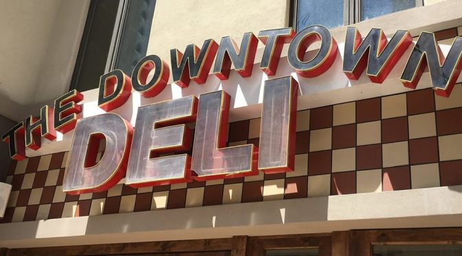 Downtown Deli Tavern breathes new life into a classic corner deli