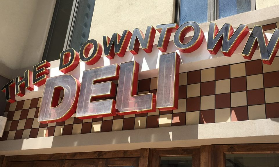 Downtown Deli Tavern