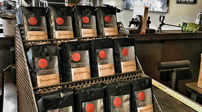 Roastery of Cave Creek celebrates 20 years with expansion plans.