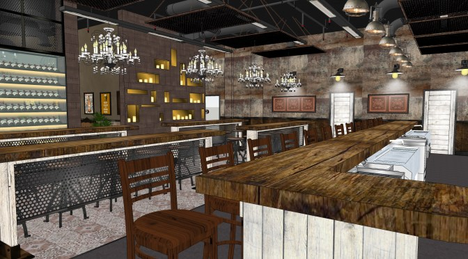 Speakeasy coming to downtown Gilbert as The White Rabbit opens this fall