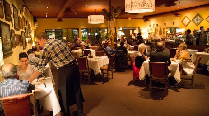 Rancho Pinot celebrates 25 years with throwback dinner series