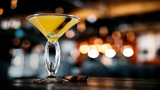 Scottsdale's BLK Live offers a new upscale Social Hour menu