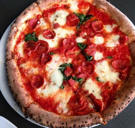 Pomo Pizzeria named in BuzzFeed's 25 Best Pizzerias in America