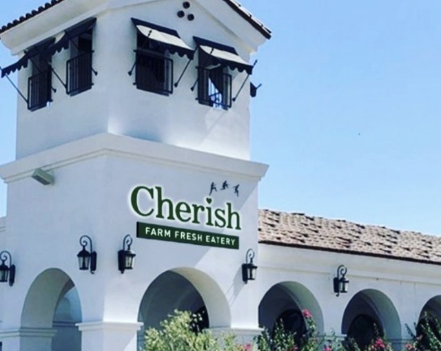Cherish Farm Fresh Eatery brings healthy food to Chandler