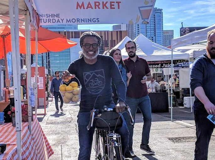 Phoenix Public Market celebrates 14th anniversary of it's Open Air Market