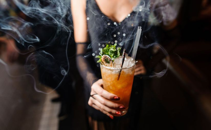 """Smoked"" to feature local chefs & cocktails at unique food event"