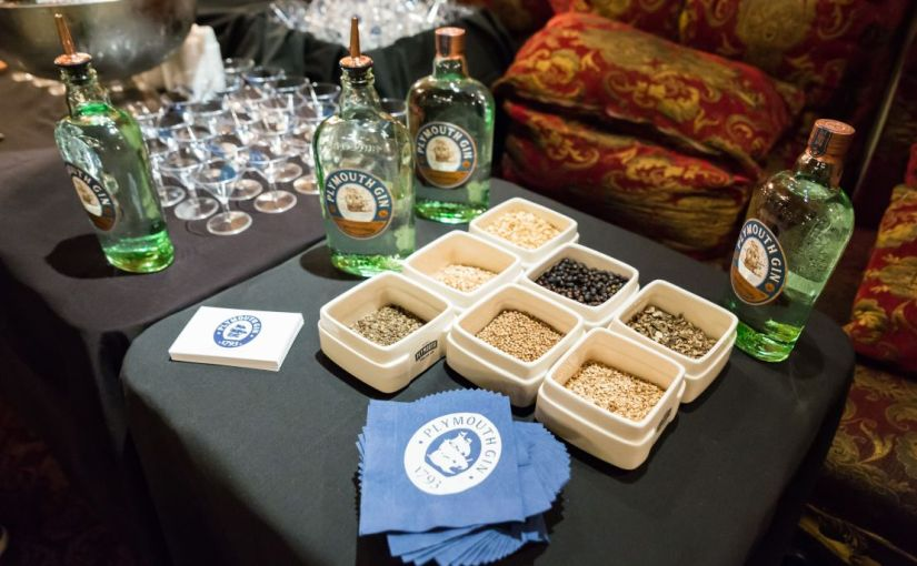 GinWorld calls Phoenix home for Gin Week in April