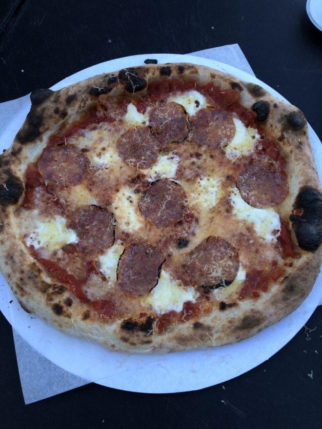 Myke's Pizza