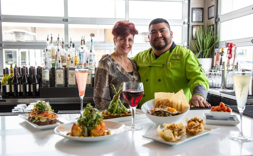Tryst Cafe brings its healthy menu to new Chandler location