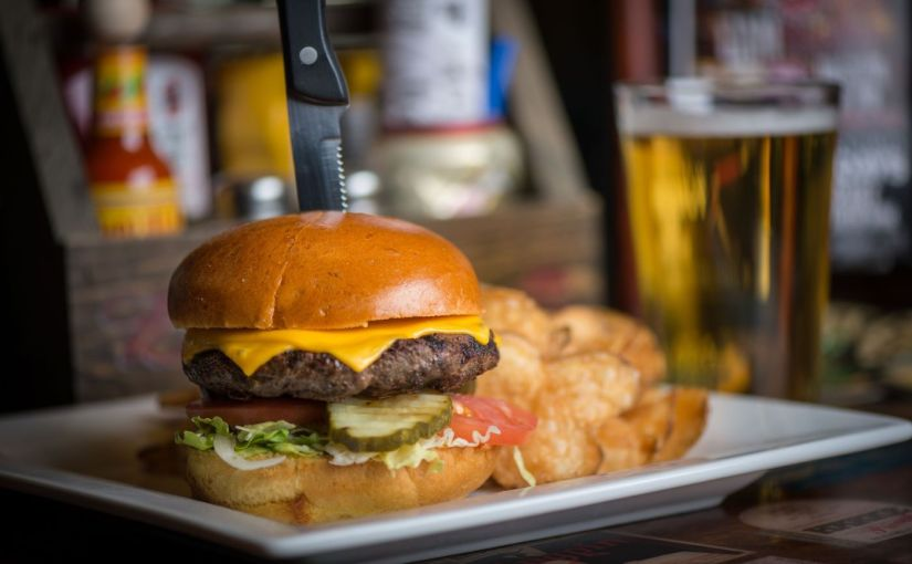 Summer Savings and Kids Eat Free at Cold Beers & Cheeseburgers