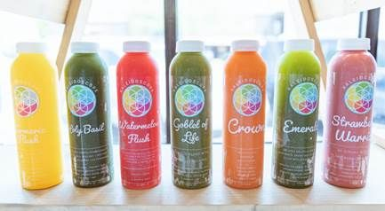 Kaleidoscope Juice expanding to The Shops at Gainey Ranch