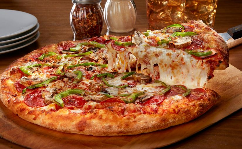 Barro's Pizza opens it's 43rd location near Grand Canyon University