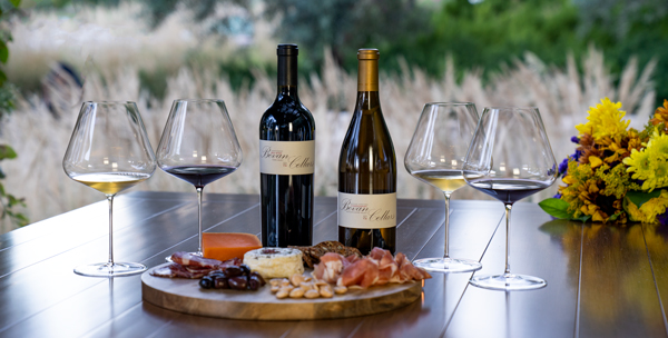 Bevan Cellars winemaker to host dinner at Keeler's Steakhouse