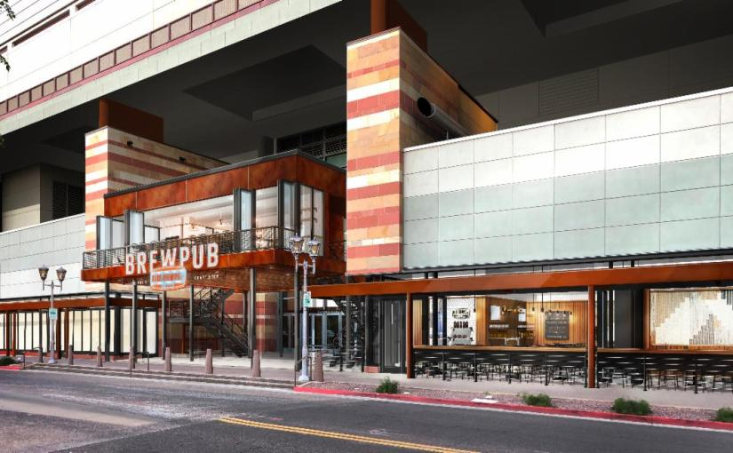 Phoenix Convention Center to get its own brewpub