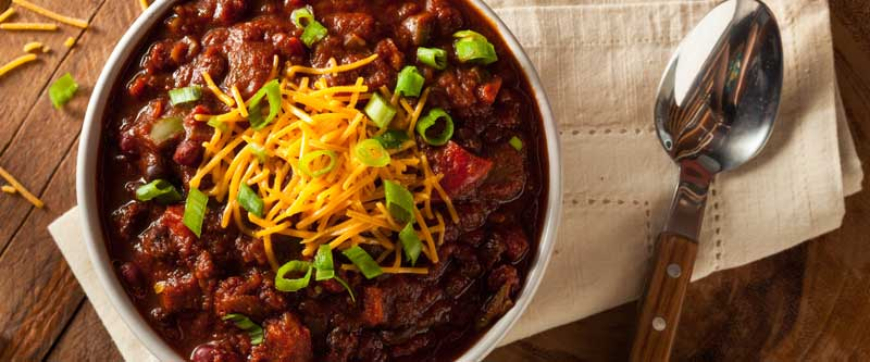 KMLE Country Chili, Bourbon & Beer Festival brings the heat