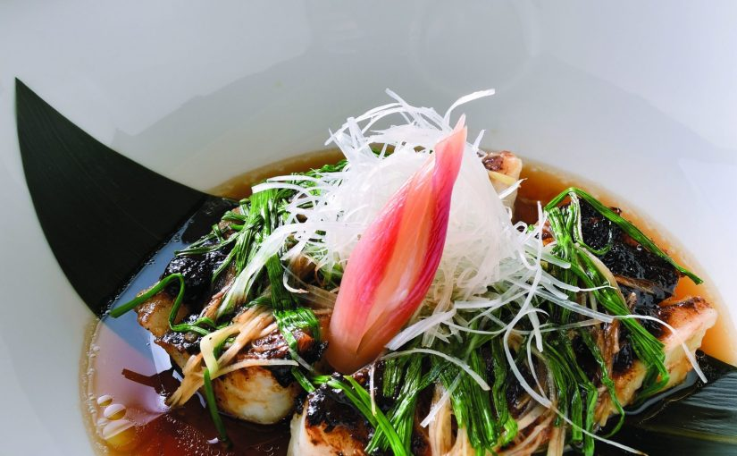 Nobu Scottsdale opens Monday and is taking reservations