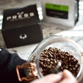 New Allocation coffee line from Press Coffee offers the best of the best
