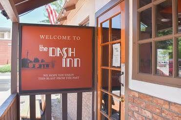 The Dash Inn