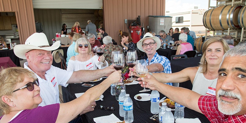 Wine Country BBQ returns for another year at LDV Winery