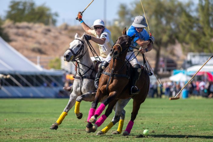Safety measures in place as Scottsdale approves Polo Classic