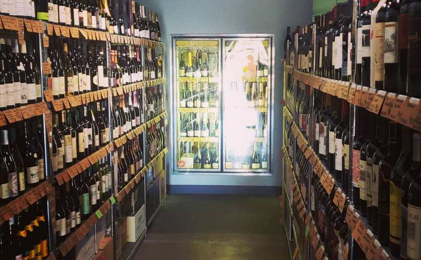 Atlas Bistro owner takes over AZ Wine Co. renames it Atlas Wines