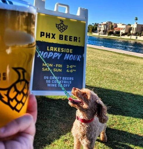 Sips & Bites: News you can use from the Phoenix restaurant community