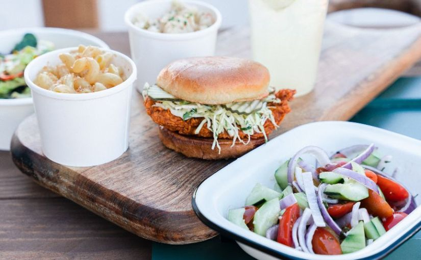 Eat Up Drive In brings fast casual comfort food to Arcadia Lite