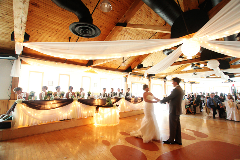 Whistle Bear Golf Course  Do This Do That Weddings  Events