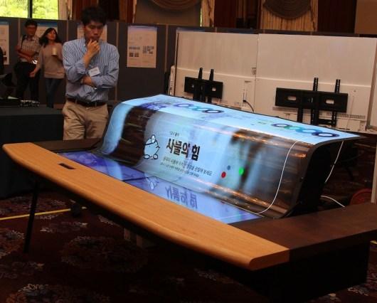 LG Display 77