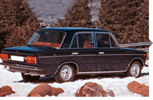 SEAT 1968