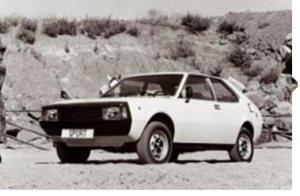 SEAT 1975