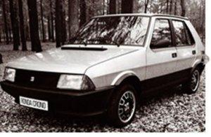 SEAT 1983