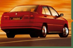 SEAT 1995