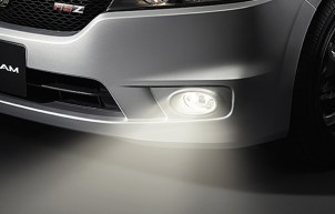 Fog Headlight